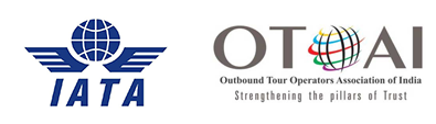 Iata and otoai logo