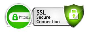secure site certificate